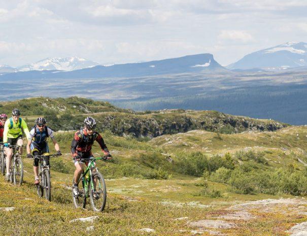 MTB Funasdalen