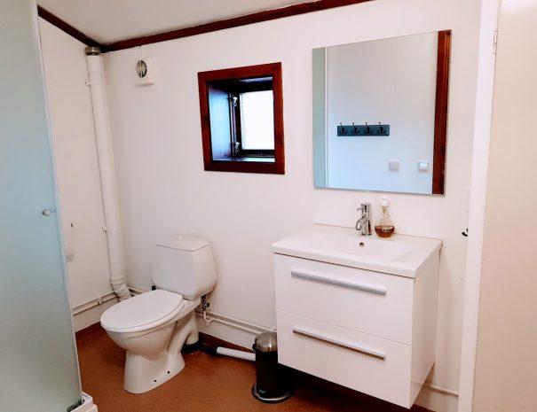 Badkamer Storviglen